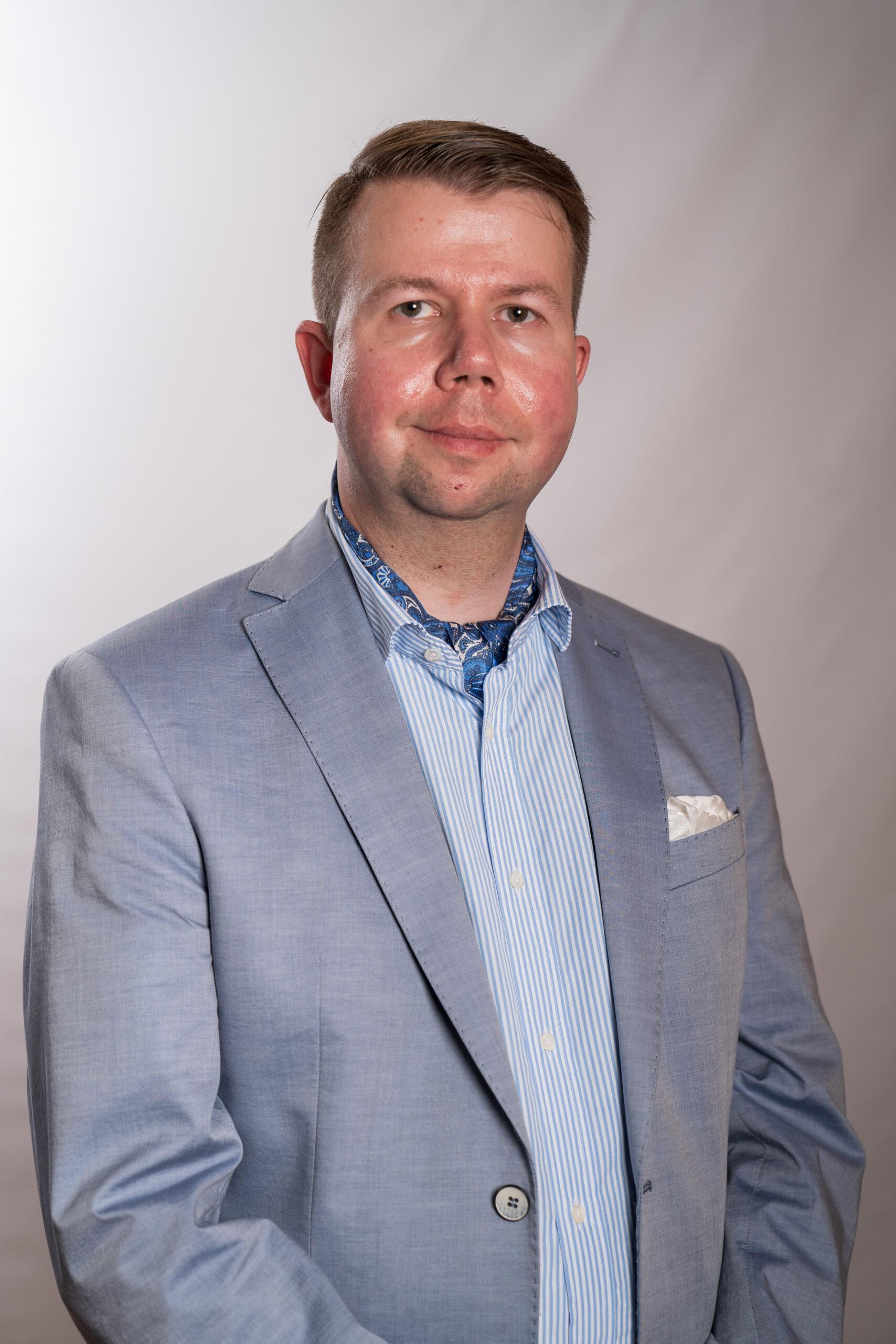 David Ruprecht